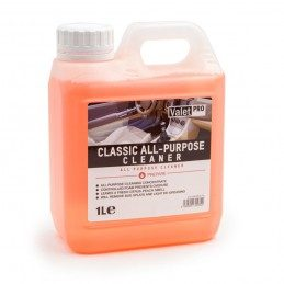 Valet Pro Classic All Purpose Cleaner | Limpa tudo concentrado 1L
