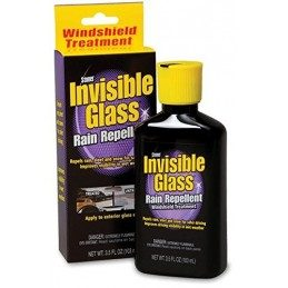 Stoner Invisible Glass Rain Repellent - Repelente de agua