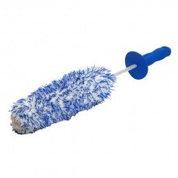 Microfiber Madness Incredibrush - Escova de jantes