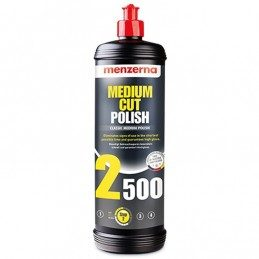 Menzerna Medium Cut Polish 2500 -Polish Médio (1Kg)