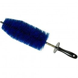 EZ Detail Brush Large - Escova de limpeza de jantes