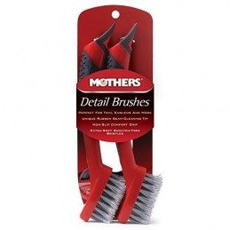 Mothers Detailing Brush Set