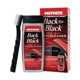 Mothers Back to Black HD Trim Cleaner