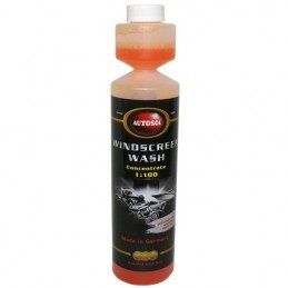 Autosol Windscreen Cleaner Concentrate 1:100