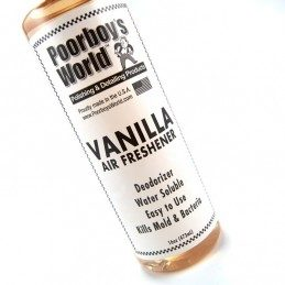 Poorboys Air Freshner - Baunilha 473ml