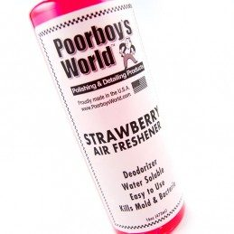 Poorboys Air Freshner - Morango 473ml