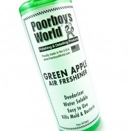 Poorboys Air Freshner - Maça Verde 473ml