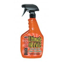 Duragloss Ultimate Orange