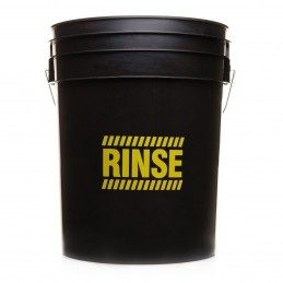 Work Stuff Rinse Bucket - Balde de Enxaguar 20L
