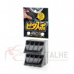 Soft99  Tire Wax Sponge Applicator - Aplicadores para pneus