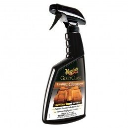 Meguiars GC Leather Cleaner - Limpa pele