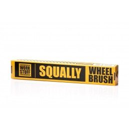 Work Stuff Wheel Brush - Escova para jantes