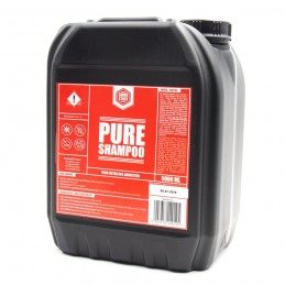 Good Stuff Pure Shampoo - Shampoo neutro