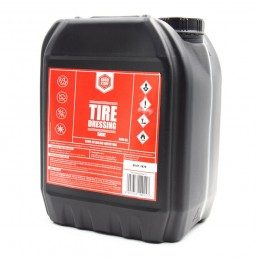 Good Stuff Tire Dressing Shine - Abrilhantador de pneus