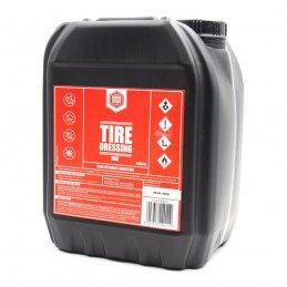 Good Stuff Tire Dressing Mat - condicionador de pneus