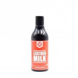Good Stuff Leather Milk - Condicionador de pele