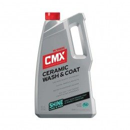 Mothers CMX Ceramic Wash & Coat  - Shampoo cerâmico