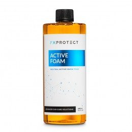 FX protect Active Foam - Shampoo espuma pH neutro