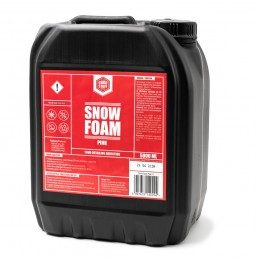 Good Stuff Snow Foam Pink -...