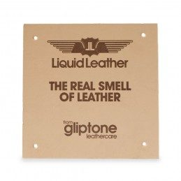 Gliptone Under Seat Leather Air Freshener - ambientador