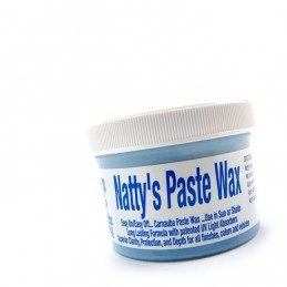 Poorboys Nattys Paste Wax - Azul