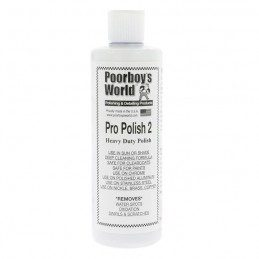 Poorboys Professional Polish 2 - Polish Medio