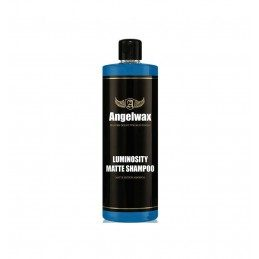 Angelwax Luminosity Matte Shampoo 500ml - Shampoo Pinturas Mate